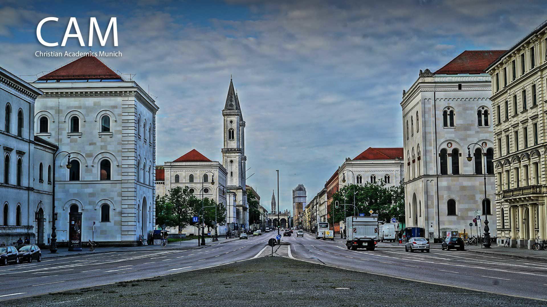 CAM – Christian Academics Munich